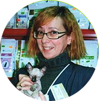 Margarita Miļča