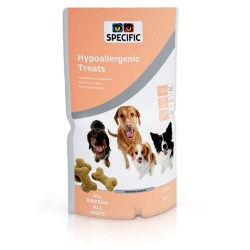Hypoalergenic-treat-dog