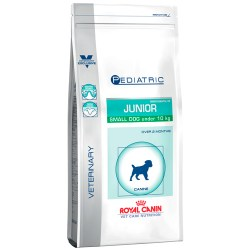 Sausa-bariba-kuceniem-Royal-Canin-Pediatric-Junior-Small-Dog